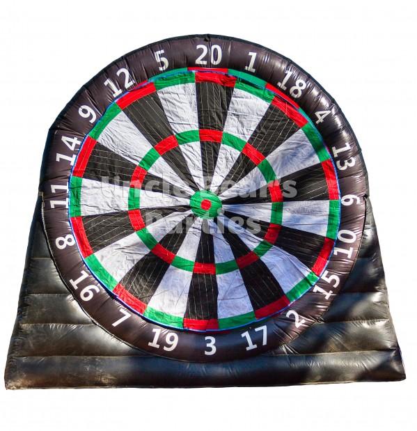 Dartboard Shoot Out