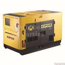 13.5kva generator