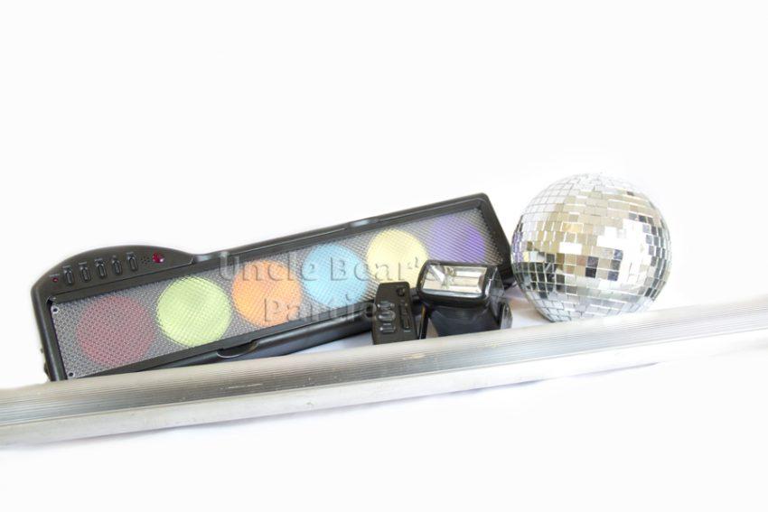 Disco Lighting package